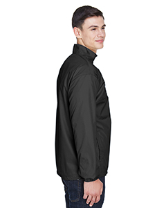 UltraClub Adult Micro-Polyester Windshirt